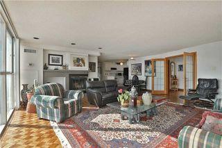 Photo 4: Ph08 25 Trailwood Drive in Mississauga: Hurontario Condo for sale : MLS®# W4044713