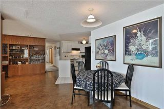 Photo 5: Ph08 25 Trailwood Drive in Mississauga: Hurontario Condo for sale : MLS®# W4044713