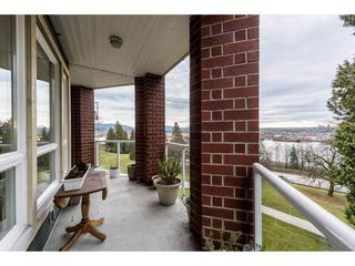"Photo 19: 416 14 E ROYAL Avenue in New Westminster: Fraserview NW Condo for sale in ""Victoria Hill"" : MLS®# R2247174"