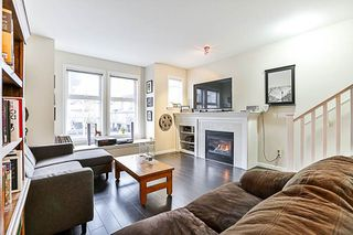 """Photo 7: 127 18777 68A Avenue in Surrey: Clayton Townhouse for sale in """"COMPASS"""" (Cloverdale)  : MLS®# R2246372"""