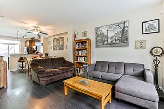 """Photo 8: 127 18777 68A Avenue in Surrey: Clayton Townhouse for sale in """"COMPASS"""" (Cloverdale)  : MLS®# R2246372"""