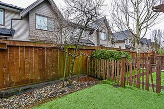 """Photo 18: 127 18777 68A Avenue in Surrey: Clayton Townhouse for sale in """"COMPASS"""" (Cloverdale)  : MLS®# R2246372"""