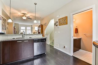"""Photo 4: 127 18777 68A Avenue in Surrey: Clayton Townhouse for sale in """"COMPASS"""" (Cloverdale)  : MLS®# R2246372"""