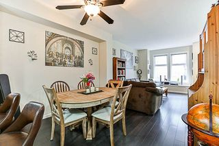 """Photo 6: 127 18777 68A Avenue in Surrey: Clayton Townhouse for sale in """"COMPASS"""" (Cloverdale)  : MLS®# R2246372"""