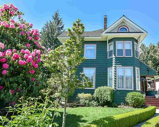 """Main Photo: 428 FOURTH Street in New Westminster: Queens Park House for sale in """"QUEENS PARK"""" : MLS®# R2247495"""