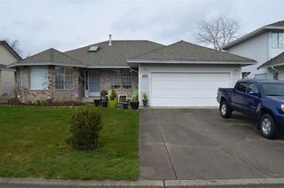 Photo 1: 32221 ROGERS Avenue in Abbotsford: Abbotsford West House for sale : MLS®# R2250216