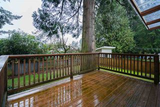 Photo 16: 2289 ROSEWOOD Drive in Abbotsford: Central Abbotsford House for sale : MLS®# R2254098