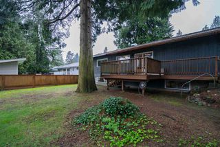 Photo 18: 2289 ROSEWOOD Drive in Abbotsford: Central Abbotsford House for sale : MLS®# R2254098