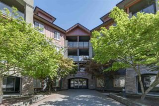 Main Photo: 3116 240 SHERBROOKE Street in New Westminster: Sapperton Condo for sale : MLS®# R2262080