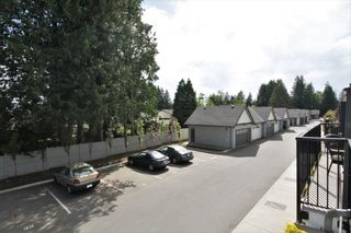 "Photo 16: 33 33460 LYNN Avenue in Abbotsford: Central Abbotsford Townhouse for sale in ""ASTON ROW"" : MLS®# R2265233"