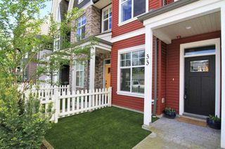"Photo 19: 33 33460 LYNN Avenue in Abbotsford: Central Abbotsford Townhouse for sale in ""ASTON ROW"" : MLS®# R2265233"