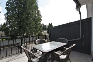 "Photo 14: 33 33460 LYNN Avenue in Abbotsford: Central Abbotsford Townhouse for sale in ""ASTON ROW"" : MLS®# R2265233"