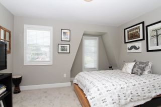 "Photo 9: 33 33460 LYNN Avenue in Abbotsford: Central Abbotsford Townhouse for sale in ""ASTON ROW"" : MLS®# R2265233"