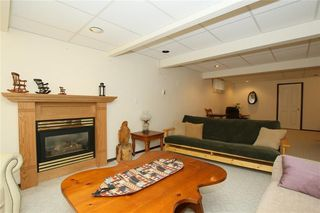 Photo 28: 185 WEST MCDOUGAL Road: Cochrane House for sale : MLS®# C4184033
