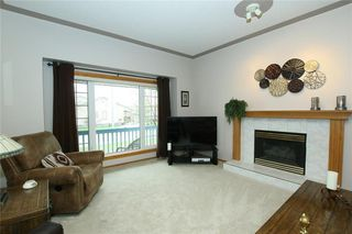 Photo 5: 185 WEST MCDOUGAL Road: Cochrane House for sale : MLS®# C4184033
