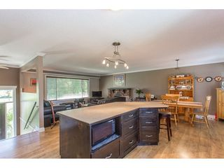 Photo 4: 24117 55 Avenue in Langley: Salmon River House for sale : MLS®# R2269240