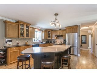 Photo 3: 24117 55 Avenue in Langley: Salmon River House for sale : MLS®# R2269240