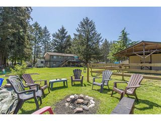 Photo 18: 24117 55 Avenue in Langley: Salmon River House for sale : MLS®# R2269240