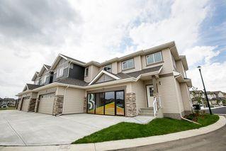 Main Photo:  in Edmonton: Zone 56 Townhouse for sale : MLS®# E4113263