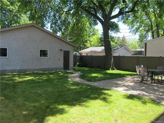 Photo 18: 42 Claremont Avenue in Winnipeg: Norwood Flats Residential for sale (2B)  : MLS®# 1814875