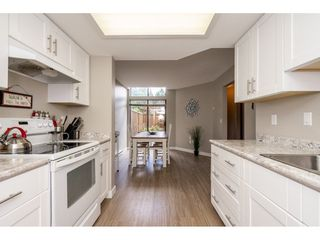 "Photo 9: 118 2533 MARCET Court in Abbotsford: Abbotsford East Townhouse for sale in ""Old Yale Estates"" : MLS®# R2282385"