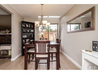 "Photo 10: 118 2533 MARCET Court in Abbotsford: Abbotsford East Townhouse for sale in ""Old Yale Estates"" : MLS®# R2282385"