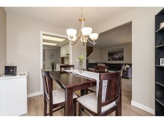 "Photo 11: 118 2533 MARCET Court in Abbotsford: Abbotsford East Townhouse for sale in ""Old Yale Estates"" : MLS®# R2282385"