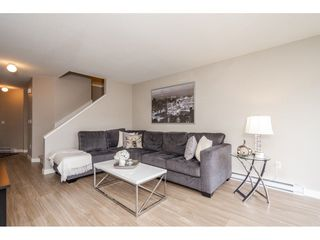 "Photo 12: 118 2533 MARCET Court in Abbotsford: Abbotsford East Townhouse for sale in ""Old Yale Estates"" : MLS®# R2282385"