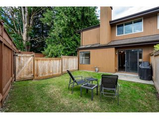 "Photo 19: 118 2533 MARCET Court in Abbotsford: Abbotsford East Townhouse for sale in ""Old Yale Estates"" : MLS®# R2282385"