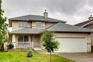 Photo 1: 153 TUSCANY HILLS Point(e) NW in Calgary: Tuscany House for sale : MLS®# C4187217