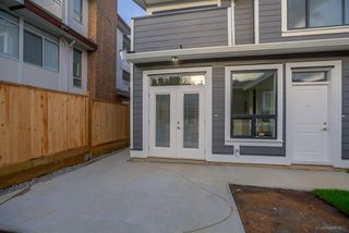 Photo 19: 885 SPRINGER Avenue in Burnaby: Brentwood Park 1/2 Duplex for sale (Burnaby North)  : MLS®# R2286022