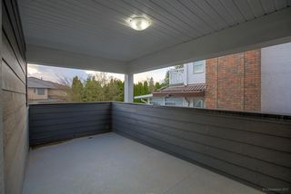 Photo 18: 885 SPRINGER Avenue in Burnaby: Brentwood Park House 1/2 Duplex for sale (Burnaby North)  : MLS®# R2286022