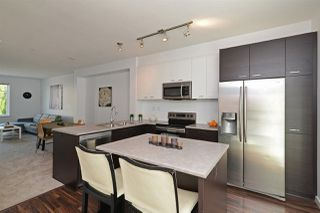 """Photo 3: 51 3010 RIVERBEND Drive in Coquitlam: Coquitlam East Townhouse for sale in """"WESTWOOD"""" : MLS®# R2292574"""