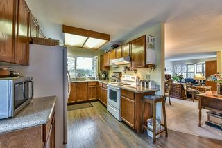 Photo 9: 1 14247 18A AVENUE in Surrey: Home for sale : MLS®# R2036905