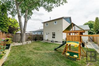 Photo 19: 30 Beaupre Bay in Winnipeg: Island Lakes Residential for sale (2J)  : MLS®# 1821746