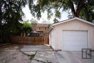 Photo 18: 576 Ash Street in Winnipeg: River Heights Residential for sale (1D)  : MLS®# 1822530