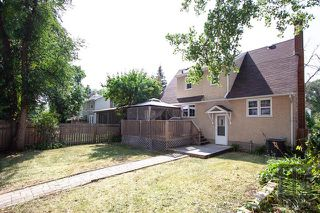 Photo 17: 576 Ash Street in Winnipeg: River Heights Residential for sale (1D)  : MLS®# 1822530