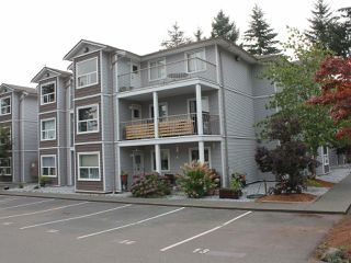 Photo 3: 106 262 BIRCH STREET in CAMPBELL RIVER: CR Campbell River Central Condo for sale (Campbell River)  : MLS®# 795652