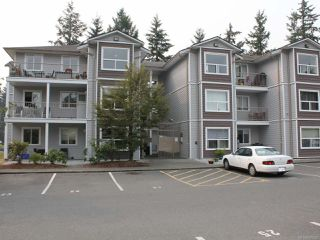 Photo 2: 106 262 BIRCH STREET in CAMPBELL RIVER: CR Campbell River Central Condo for sale (Campbell River)  : MLS®# 795652