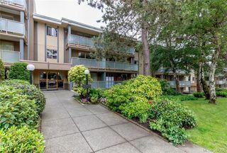 Photo 1: 327 1025 Inverness Rd in VICTORIA: SE Quadra Condo Apartment for sale (Saanich East)  : MLS®# 795865