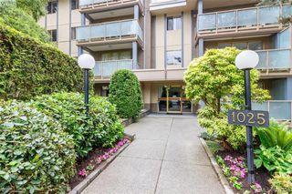 Photo 2: 327 1025 Inverness Rd in VICTORIA: SE Quadra Condo Apartment for sale (Saanich East)  : MLS®# 795865