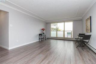 Photo 3: 327 1025 Inverness Rd in VICTORIA: SE Quadra Condo Apartment for sale (Saanich East)  : MLS®# 795865
