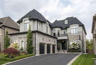 Photo 2: 60 Arten Avenue in Richmond Hill: Mill Pond House (2-Storey) for sale : MLS®# N4235508