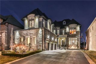 Main Photo: 60 Arten Avenue in Richmond Hill: Mill Pond House (2-Storey) for sale : MLS®# N4235508