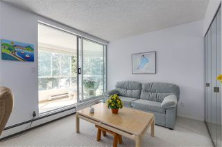 "Photo 8: 405 518 MOBERLY Road in Vancouver: False Creek Condo for sale in ""NEWPORT QUAY"" (Vancouver West)  : MLS®# R2305828"