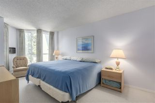 "Photo 13: 405 518 MOBERLY Road in Vancouver: False Creek Condo for sale in ""NEWPORT QUAY"" (Vancouver West)  : MLS®# R2305828"