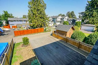 Photo 17: 1761 MORGAN Avenue in Port Coquitlam: Central Pt Coquitlam House for sale : MLS®# R2309650