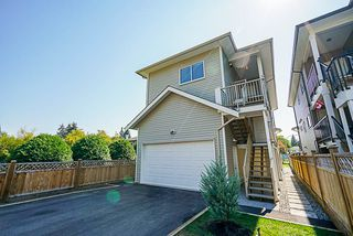 Photo 19: 1761 MORGAN Avenue in Port Coquitlam: Central Pt Coquitlam House for sale : MLS®# R2309650