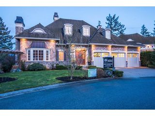 "Photo 1: 2434 JONQUIL Court in Abbotsford: Abbotsford East House for sale in ""Eagle Mountain"" : MLS®# R2311185"