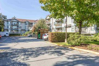 "Photo 1: 103 10743 139 Street in Surrey: Whalley Condo for sale in ""VISTA RIDGE"" (North Surrey)  : MLS®# R2313157"